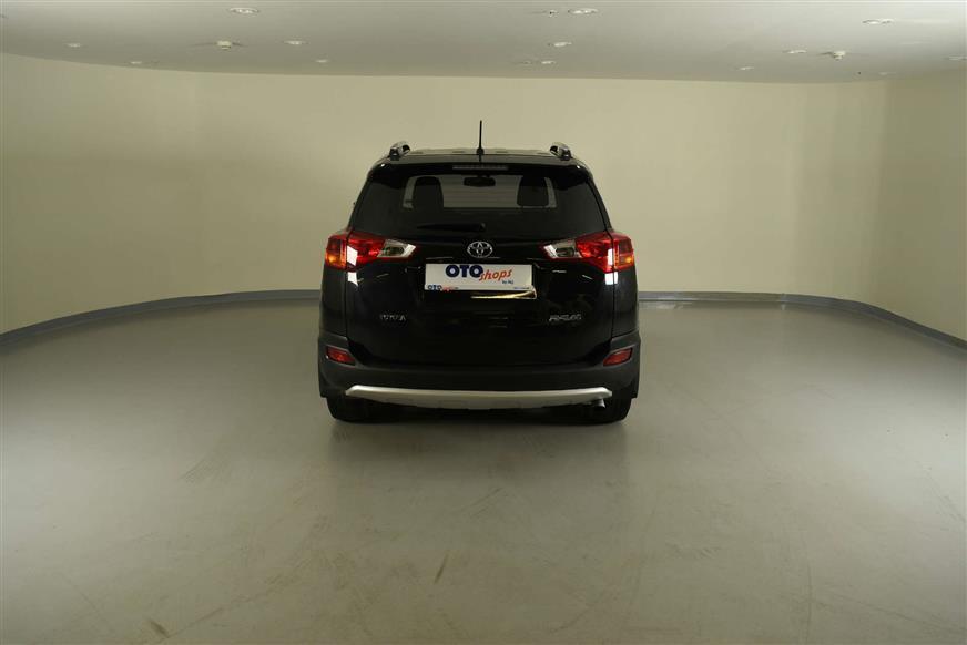 İkinci El Toyota RAV4 2.0 D-4D ELEGANT 2WD 2013 - Satılık Araba Fiyat - Otoshops