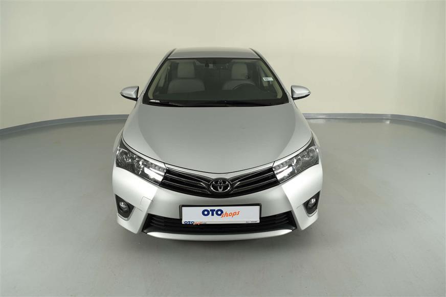İkinci El Toyota Corolla 1.4 D-4D ADVANCE M/M 2013 - Satılık Araba Fiyat - Otoshops
