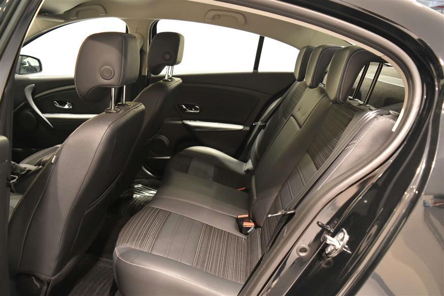 İkinci El Renault Fluence 1.5 DCI 110HP ECO2 ICON EDC 2016 - Satılık Araba Fiyat - Otoshops