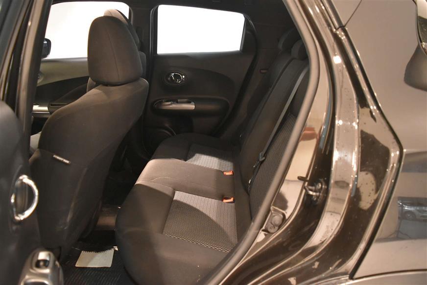 İkinci El Nissan Juke 1.6 SKYPACK 2WD CVT AUT 2015 - Satılık Araba Fiyat - Otoshops