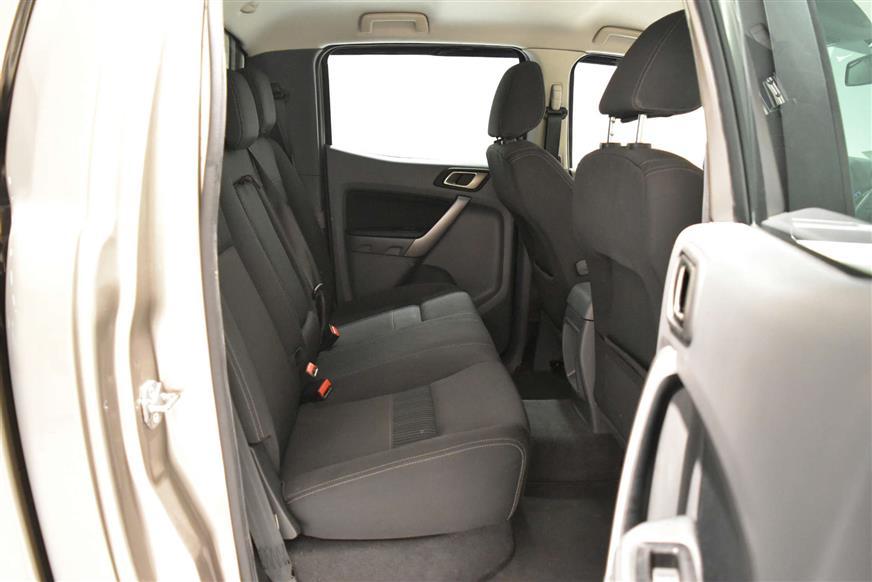 İkinci El Ford Ranger 2.2 TDCI 160HP DOUBLE CAB XLT 2WD AUT 2016 - Satılık Araba Fiyat - Otoshops