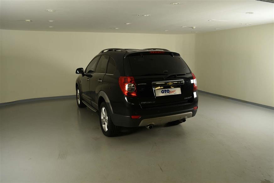 İkinci El Chevrolet Captiva 2.0 16V DS SPORT 7S 4WD AUT 2011 - Satılık Araba Fiyat - Otoshops