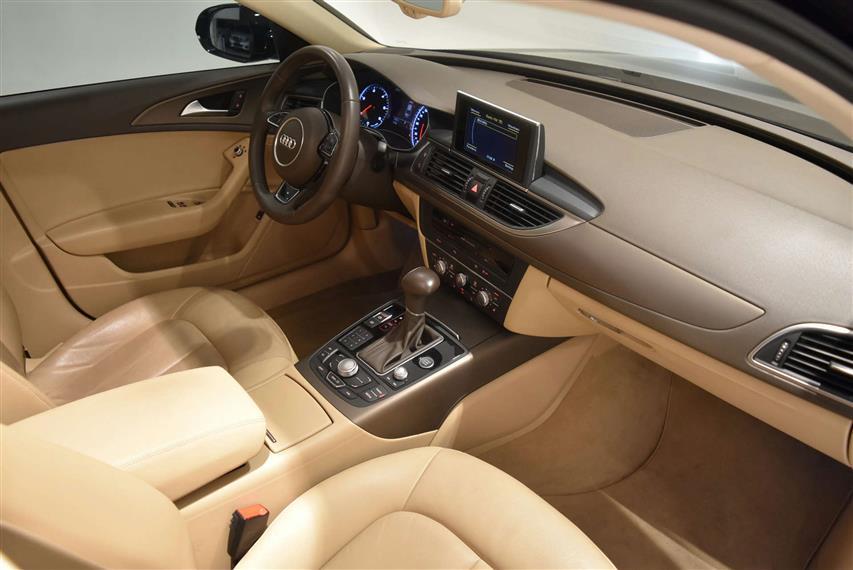 İkinci el audi a6 2.0 tdi 177hp multitronic 2014 - satılık araba