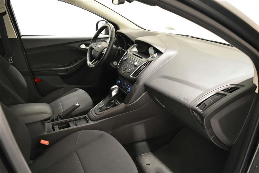 İkinci El Ford Focus 1.5 TDCI 120HP STYLE POWERSHIFT 2017 - Satılık Araba Fiyat - Otoshops