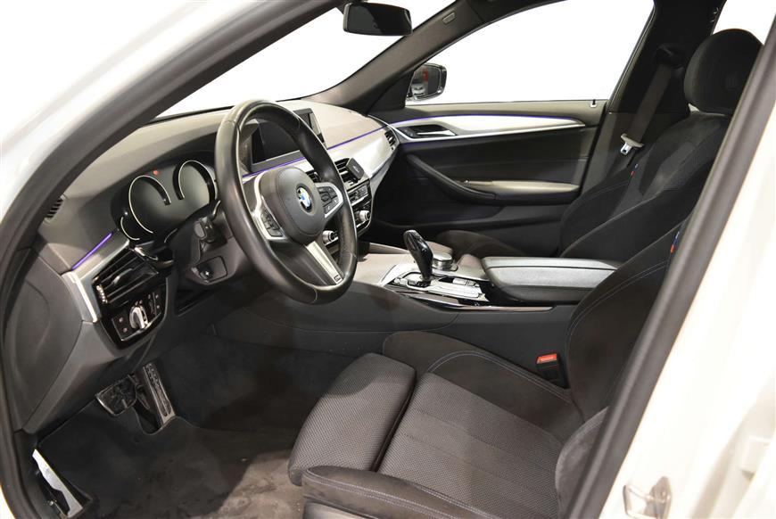 İkinci El BMW 5 Serisi 520I M SPORT   2017 - Satılık Araba Fiyat - Otoshops