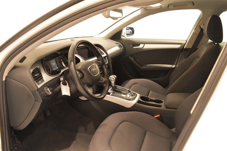 İkinci El Audi A4 2.0 TDI 150HP MULTITRONIC 2015 - Satılık Araba Fiyat - Otoshops