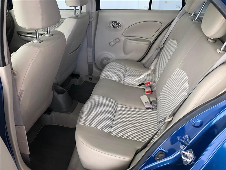 İkinci El Nissan Micra 1.2 MATCH AUT 2018 - Satılık Araba Fiyat - Otoshops