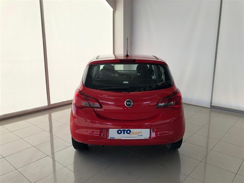 İkinci El Opel Corsa 1.4 90HP ESSENTIA AUT 2017 - Satılık Araba Fiyat - Otoshops