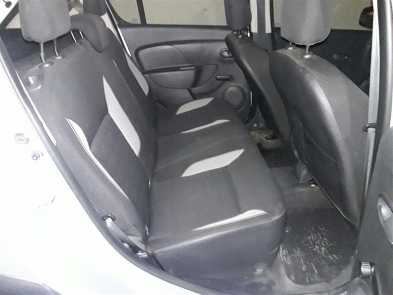 İkinci El Dacia Sandero 0.9 TCE 90HP EASY-R STEPWAY EURO6 2016 - Satılık Araba Fiyat - Otoshops