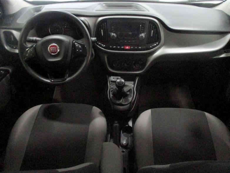 İkinci El Fiat Doblo Combi 1.6 105HP MJET SAFELINE COMBI ESP 2015 - Satılık Araba Fiyat - Otoshops