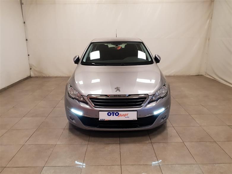 İkinci El Peugeot 308 1.6 HDI 92HP ACTIVE 2014 - Satılık Araba Fiyat - Otoshops
