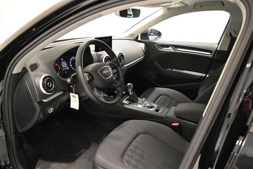 İkinci El Audi A3 1.6 TDI 110HP ATTRACTION S-TRONIC 2015 - Satılık Araba Fiyat - Otoshops