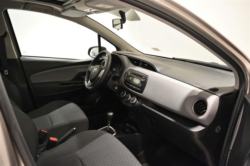 İkinci El Toyota Yaris 1.33 FUN SPECIAL SKYPACK MULTIDRIVE S AUT 2015 - Satılık Araba Fiyat - Otoshops