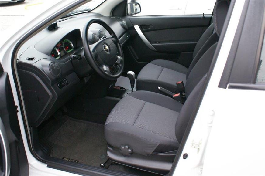 İkinci El Chevrolet Aveo 1.4 16V LS AUT 2012 - Satılık Araba Fiyat - Otoshops