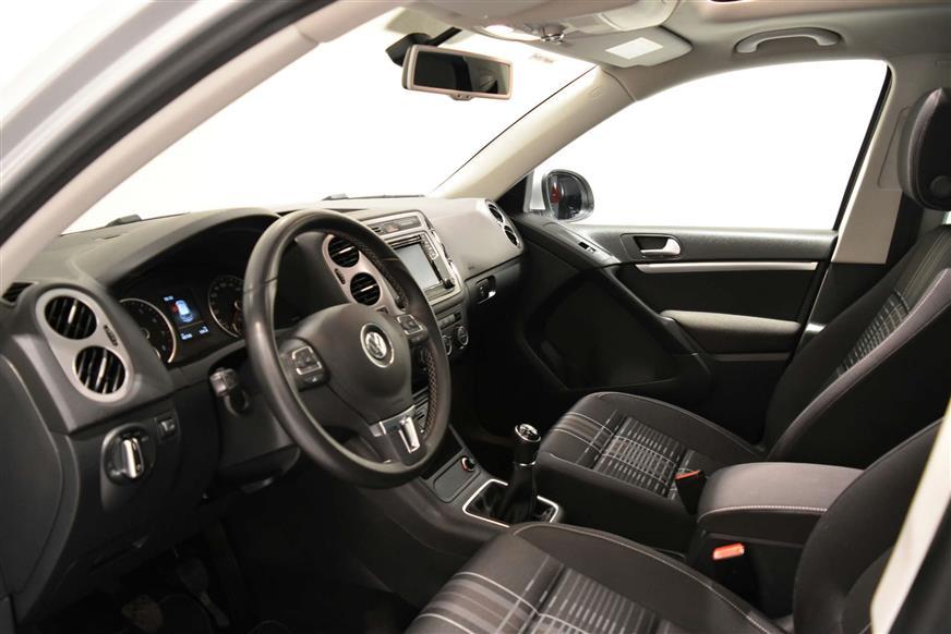 İkinci El Volkswagen Tiguan 1.4 TSI 125HP LOUNGE BMT 2015 - Satılık Araba Fiyat - Otoshops