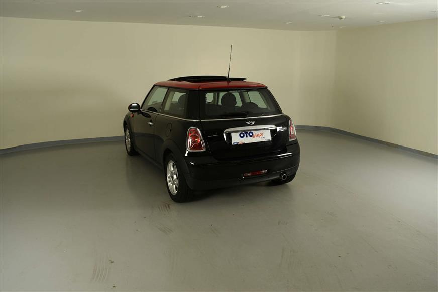 İkinci El Mini Cooper 1.6 COOPER COUPE 2013 - Satılık Araba Fiyat - Otoshops