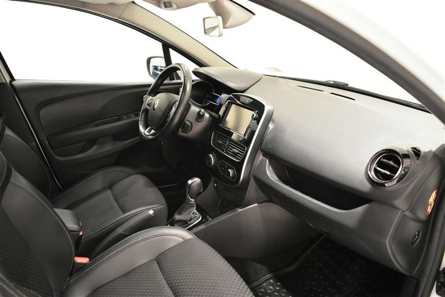 İkinci El Renault Clio 1.5 DCI 90HP ICON EDC 2017 - Satılık Araba Fiyat - Otoshops