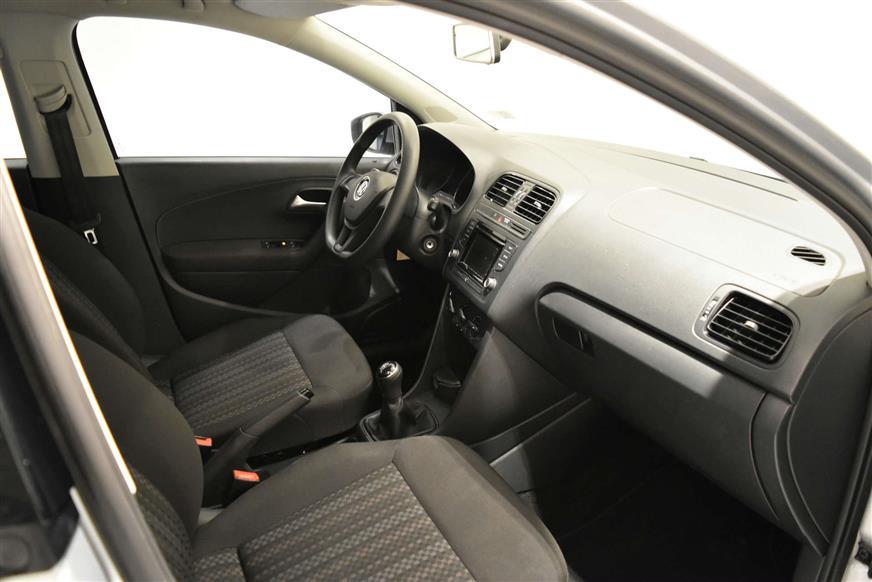 İkinci El Volkswagen Polo 1.0 75HP TRENDLINE 2016 - Satılık Araba Fiyat - Otoshops