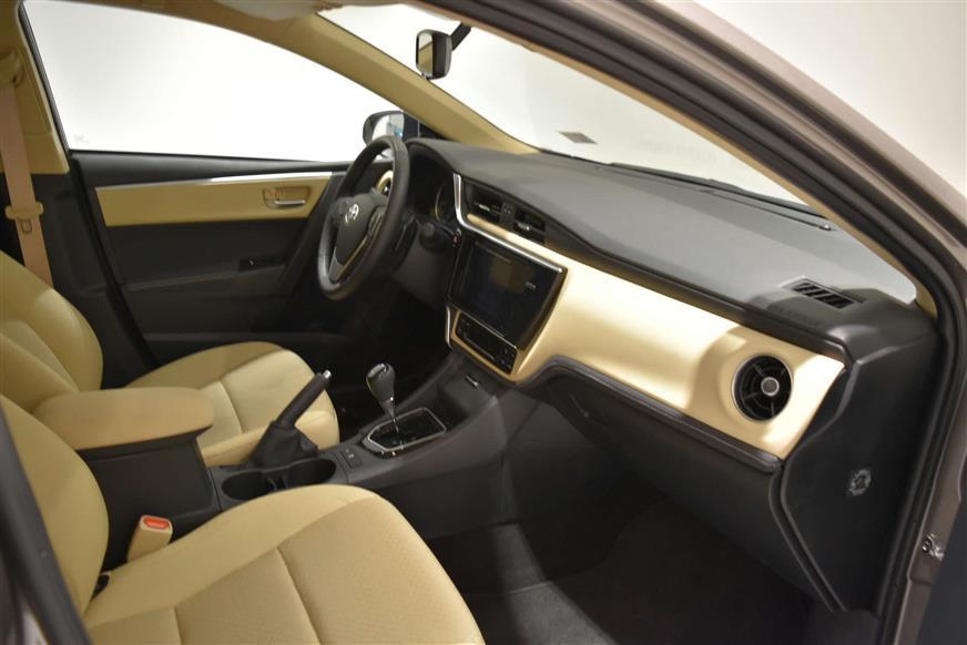 İkinci El Toyota Corolla 1.4 D-4D ADVANCE M/M 2018 - Satılık Araba Fiyat - Otoshops