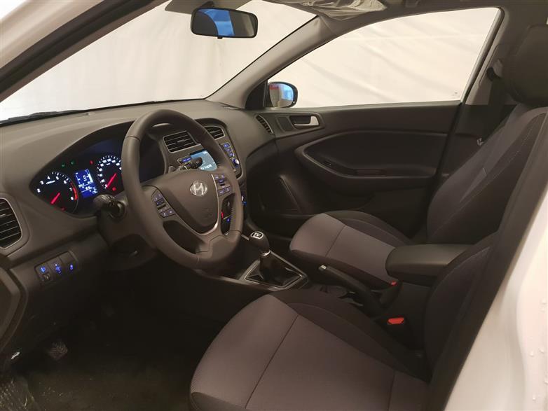 İkinci El Hyundai i20 1.2 MPI ELITE (PAN) (YENI) 2018 - Satılık Araba Fiyat - Otoshops