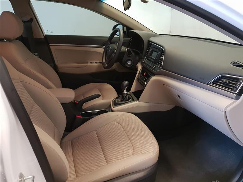 İkinci El Hyundai Elantra 1.6 D-CVVT STYLE 2017 - Satılık Araba Fiyat - Otoshops