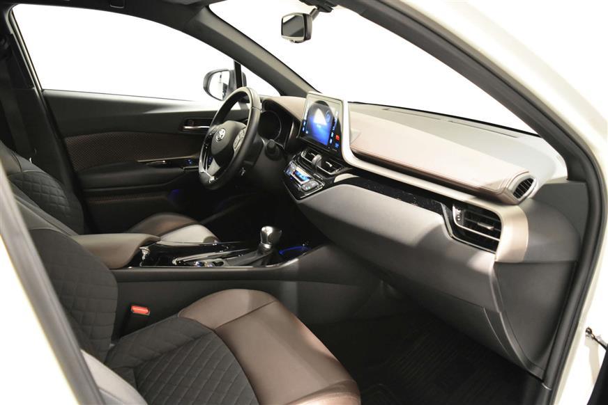 İkinci El Toyota C-HR 1.8 HYBRID DIAMOND E-CVT 4X2 2017 - Satılık Araba Fiyat - Otoshops