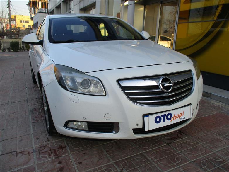 İkinci El Opel Insignia 2.0 CDTI 160HP COSMO AUT 2010 - Satılık Araba Fiyat - Otoshops