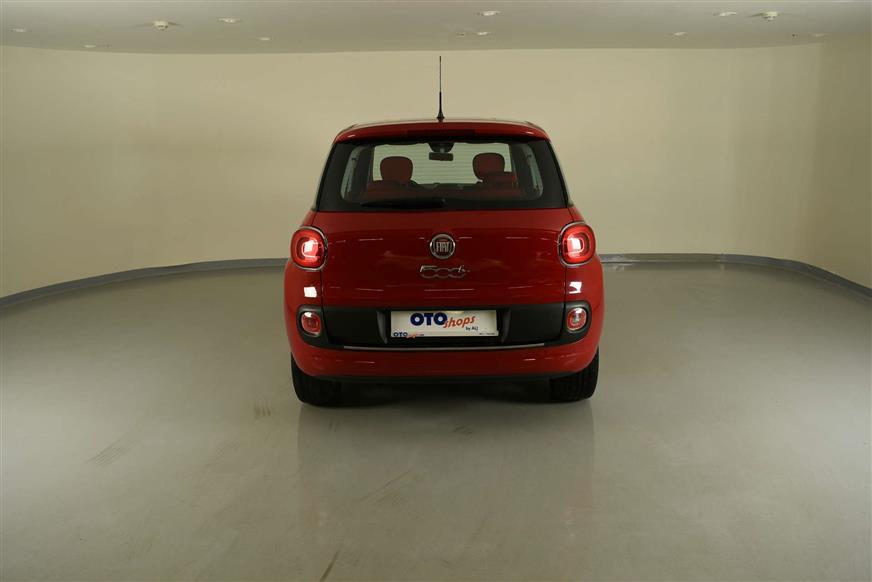 İkinci El Fiat 500L 1.3 MJET II 85HP POPSTAR DUALOGIC 2014 - Satılık Araba Fiyat - Otoshops