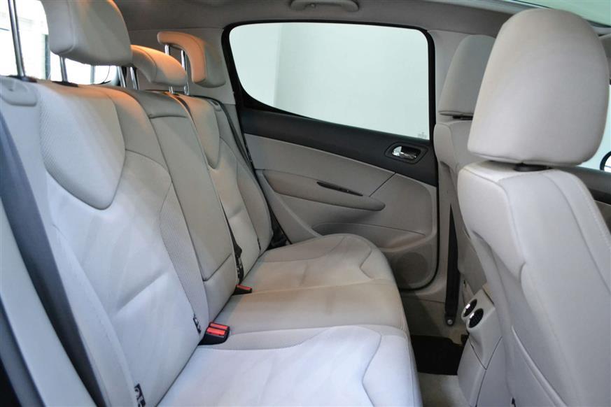 İkinci El Peugeot 308 1.6 E-HDI 112HP ACTIVE SST MCP 2012 - Satılık Araba Fiyat - Otoshops