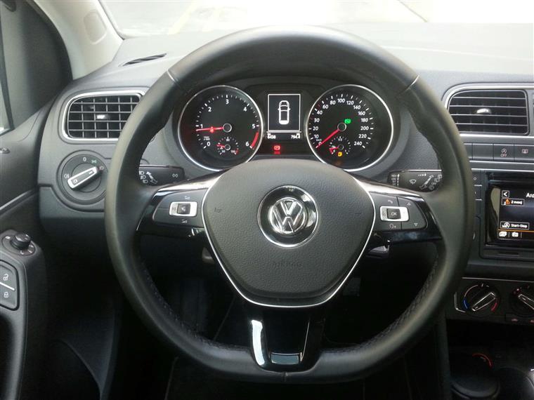 ✖ İkinci el volkswagen polo 1.4 tdi 90hp comfortline bmt dsg 2016