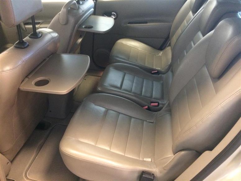 İkinci El Renault Scenic 1.6 16V PRIVILEGE II 2007 - Satılık Araba Fiyat - Otoshops