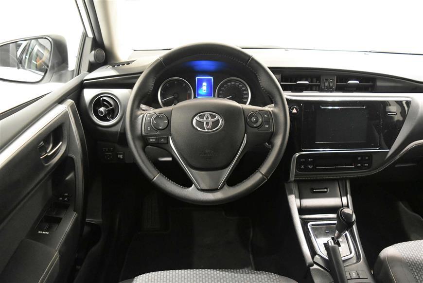 İkinci El Toyota Corolla 1.4 D-4D ADVANCE M/M 2017 - Satılık Araba Fiyat - Otoshops