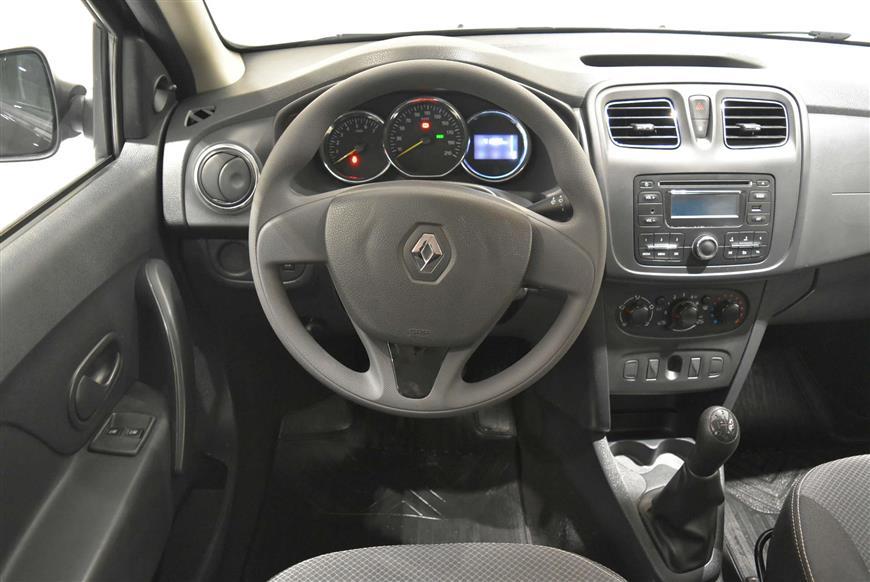 İkinci El Renault Symbol 1.5 DCI 90HP SYMBOL JOY 2016 - Satılık Araba Fiyat - Otoshops