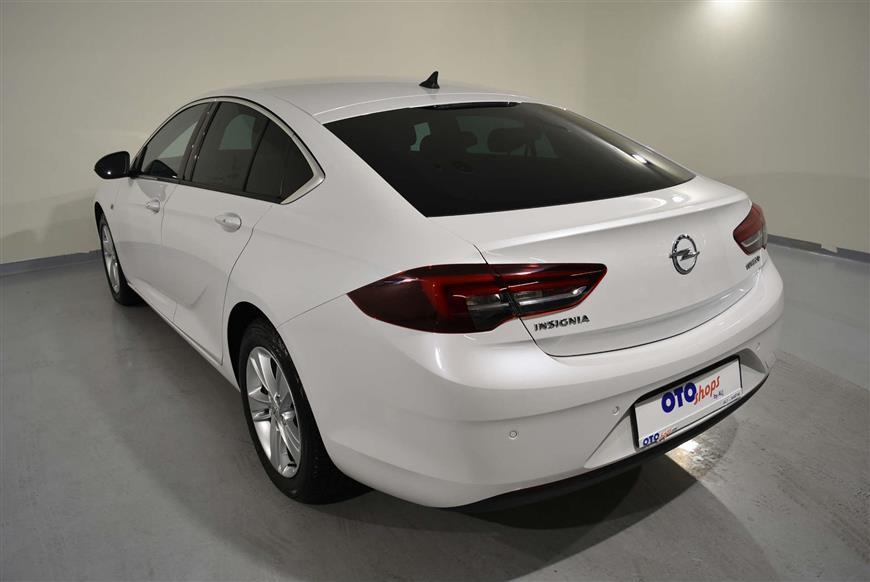 İkinci El Opel Insignia 1.6 CDTI 136HP DESIGN  AT6 GRAND SPORT 2017 - Satılık Araba Fiyat - Otoshops
