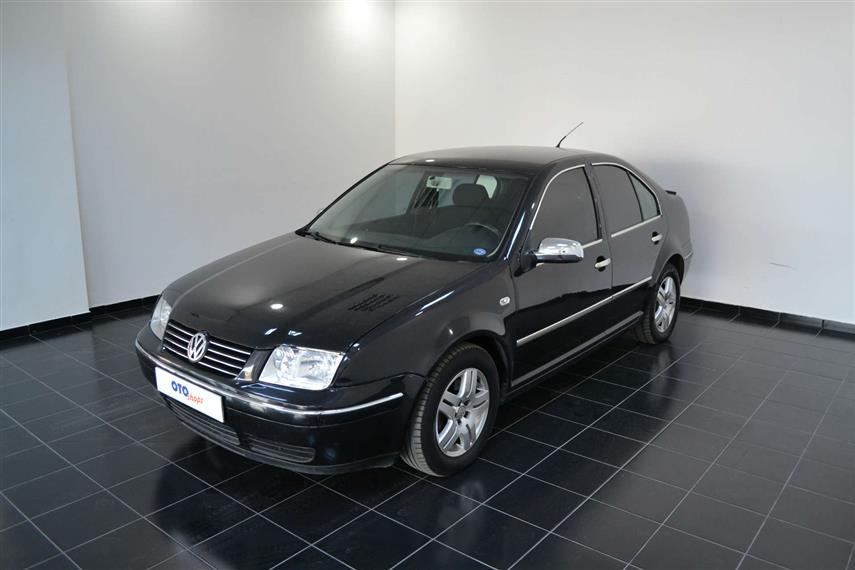 ✖ İkinci el volkswagen bora 1.6 pacific aut 2004 - satılık araba