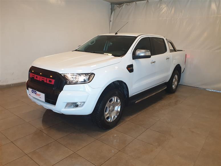 Ford Ranger 2017 >> Ford Ranger 2 2 Tdci 160hp Xlt 4x2 Aut 2017 115 000 Tl