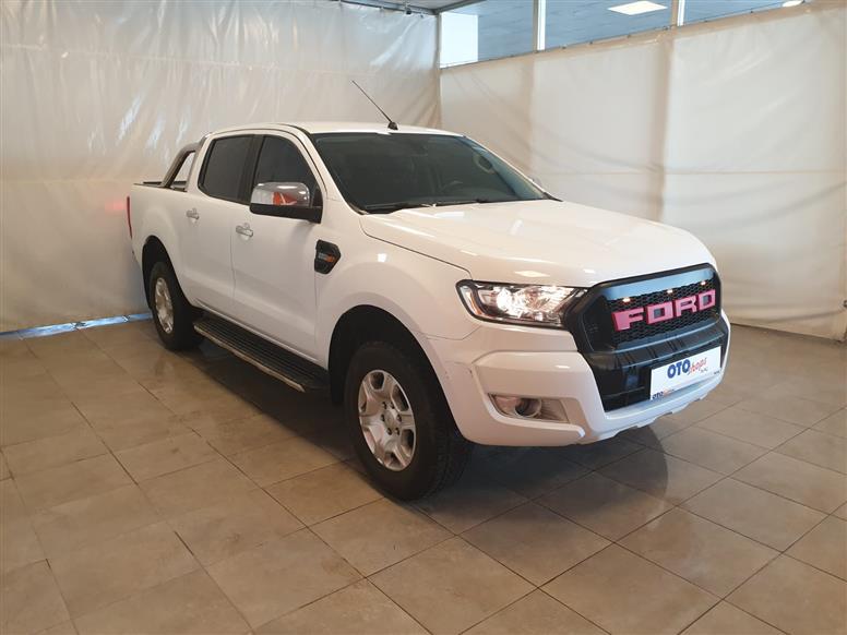 2017 Ford Ranger >> Ford Ranger 2 2 Tdci 160hp Xlt 4x2 Aut 2017 115 000 Tl