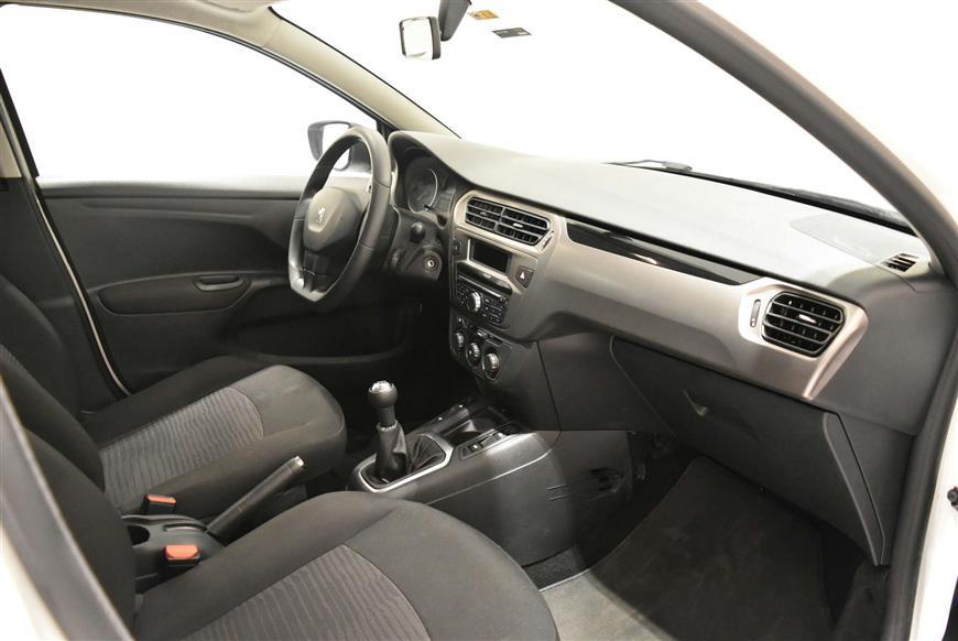 İkinci El Peugeot 301 1.6 HDI 92HP ACTIVE 2017 - Satılık Araba Fiyat - Otoshops