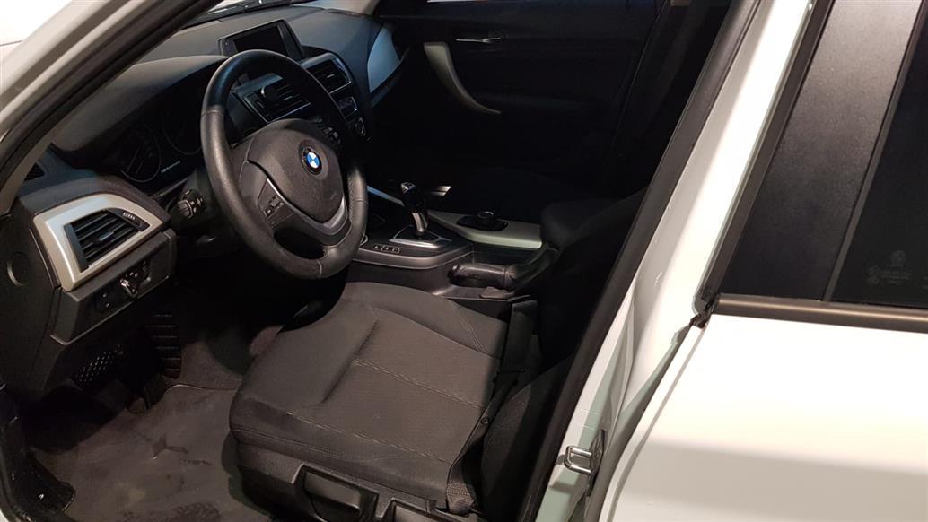 İkinci El BMW 1 Serisi 1.5 116D AUT 2016 - Satılık Araba Fiyat - Otoshops