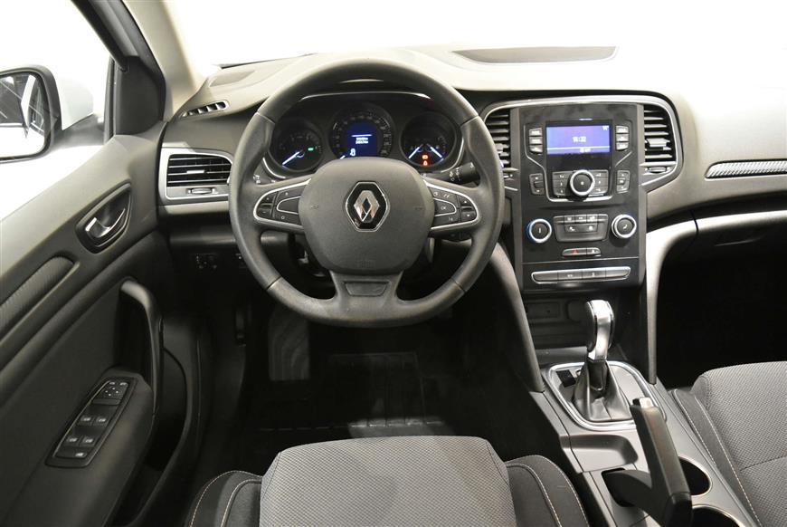 İkinci El Renault Megane 1.5 DCI 110HP JOY EDC  2017 - Satılık Araba Fiyat - Otoshops