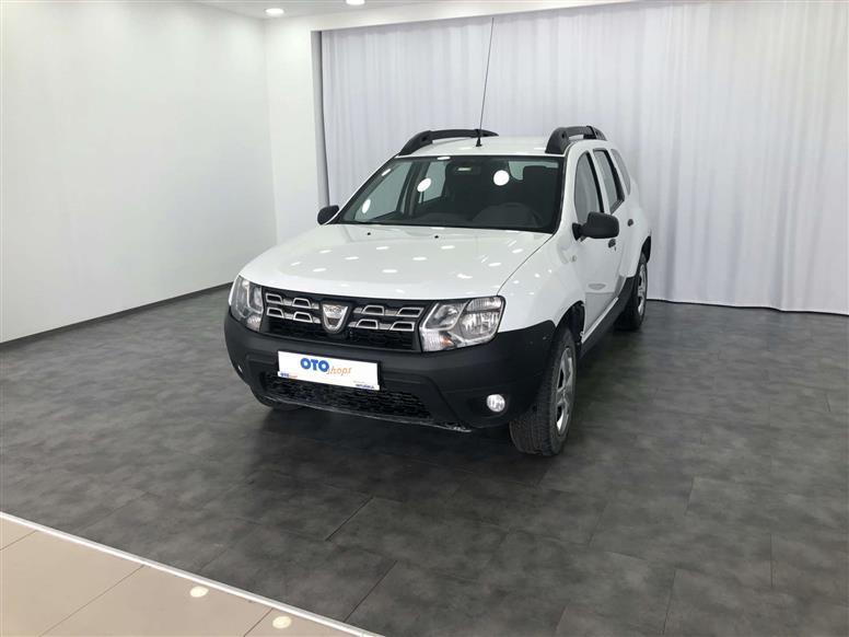 İkinci El Dacia Duster 1.5 DCI 110HP AMBIANCE 4X4 2017 - Satılık Araba Fiyat - Otoshops