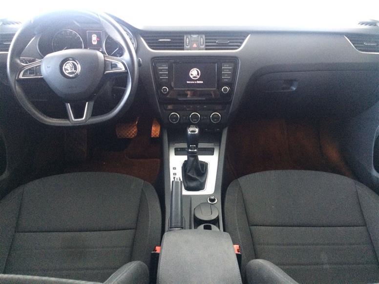 İkinci El Skoda Octavia 1.6 TDI 115HP CR STYLE DSG 2018 - Satılık Araba Fiyat - Otoshops