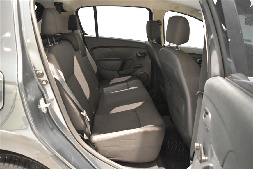 İkinci El Dacia Sandero 1.5 90HP EURO5 STEPWAY 2015 - Satılık Araba Fiyat - Otoshops