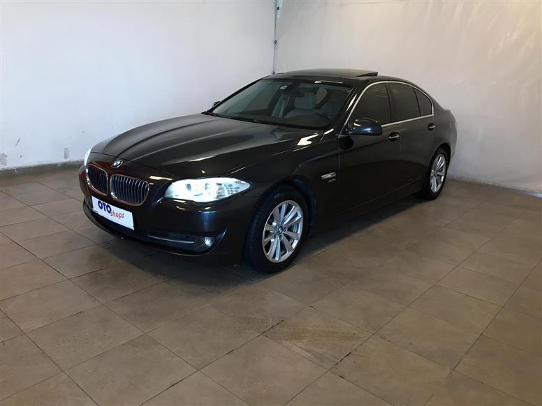 İkinci El BMW 5 Serisi 2.0 528I XDRIVE COMFORT AUT 4WD 2012 - Satılık Araba Fiyat - Otoshops