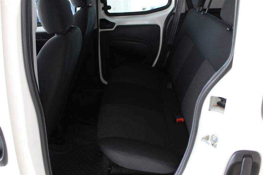 İkinci El Fiat Fiorino 1.3 MJET 75HP POP COMBI EURO5 ESP 2016 - Satılık Araba Fiyat - Otoshops