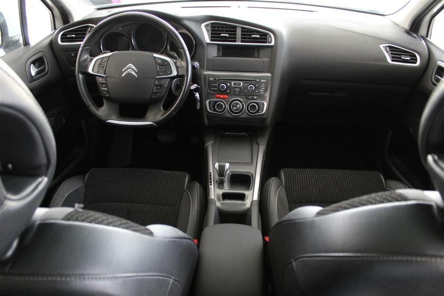İkinci El Citroen C4 1.6 THP 156HP EXCLUSIVE BMP6 2012 - Satılık Araba Fiyat - Otoshops