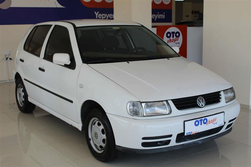 İkinci El Volkswagen Polo 1.6 STD AUT 1999 - Satılık Araba Fiyat - Otoshops