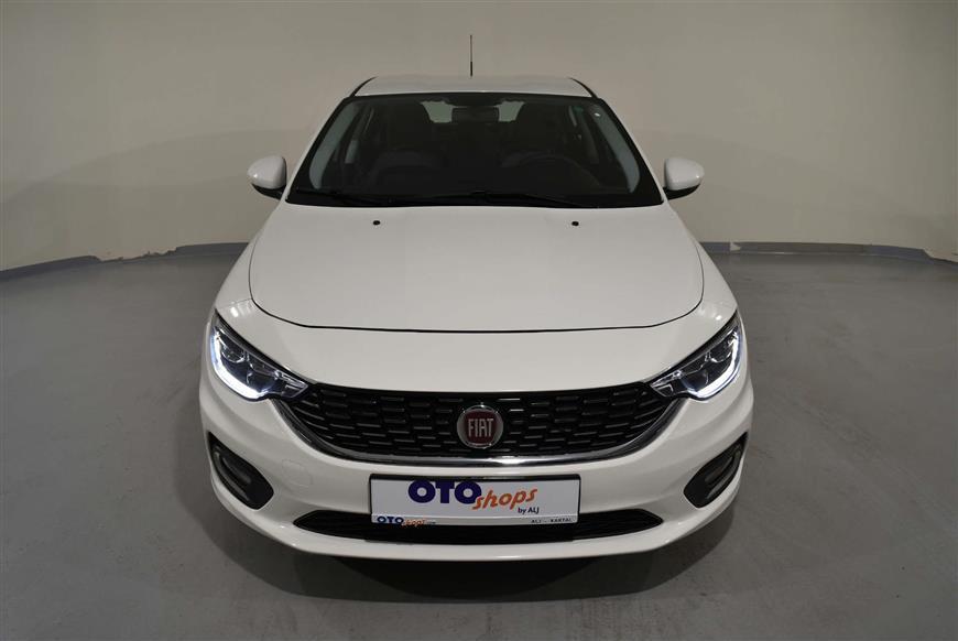 İkinci El Fiat Egea 1.3 M.JET 95HP URBAN  2018 - Satılık Araba Fiyat - Otoshops