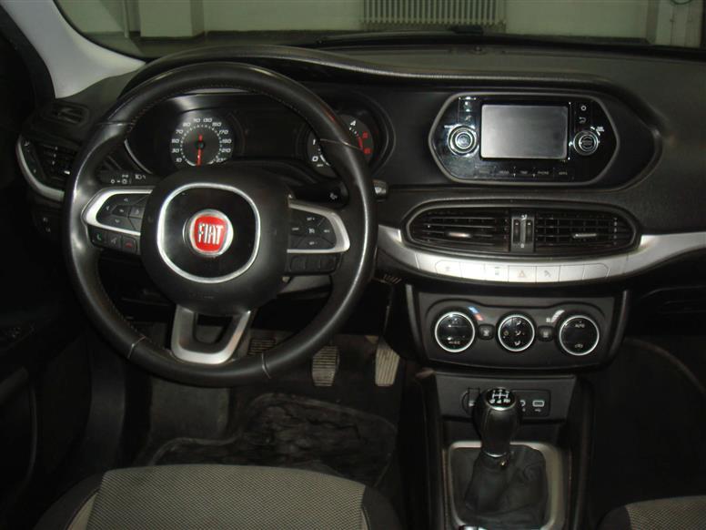 İkinci El Fiat Egea 1.3 MJET 95HP EURO5 URBAN 2016 - Satılık Araba Fiyat - Otoshops