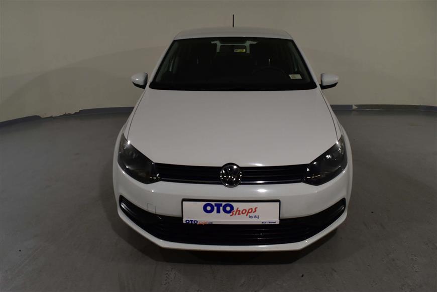 İkinci El Volkswagen Polo 1.4 TDI 75HP TRENDLINE 2015 - Satılık Araba Fiyat - Otoshops